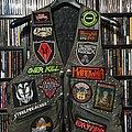 Venom - Battle Jacket - Battle Jacket (Leather)