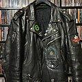 Atlantean Kodex - Battle Jacket - Leather Jacket