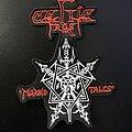Celtic Frost - Patch - Celtic frost morbid tales patch