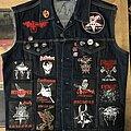 Sarcofago - Battle Jacket - Battle jacket 2.1