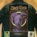 Pallbearer - Battle Jacket - Sacred Garment