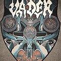 Vader - Patch - Vader The Ultimate Incantation Back Patch