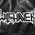Witchaven - Patch - Witchaven - Logo Backshape