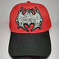 Gorement - Other Collectable - Gorement - Baseball Curved Cap