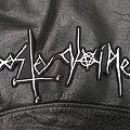 Black Metal - Patch - Peste Noire - Backshape Logo