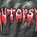 Autopsy - Patch - Autopsy - Logo Backshape