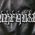 URFAUST - Patch - Urfaust - Logo Backshape