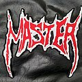Master - Patch - Master - Logo Backshape