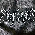 Emperor - Patch - Emperor - Logo Backshape