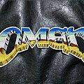 Omen - Patch - Omen - Logo Backshape