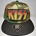 Kiss - Other Collectable - Kiss - Snapback Cap