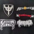 Judas Priest - Patch - Embroidered Patches