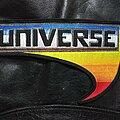 Universe - Patch - Universe - Logo Backshape