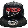 Razor - Other Collectable - Razor - Snapback Cap