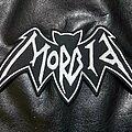 Morbid - Patch - Morbid - Logo Backshape