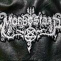 Morbosidad - Patch - Morbosidad - Logo Backshape