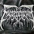 Funebrarum - Patch - Funebrarum - Logo Backshape