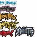 """Saint Vitus - Patch - Small Embroidered Patches - """"S Pt III"""""""