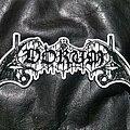 Vorum - Patch - Vorum - Logo Backshape