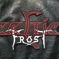 Celtic Frost - Patch - Celtic Frost - Logo Backshape