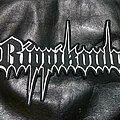 Rippikoulu - Patch - Rippikoulu - Logo Backshape