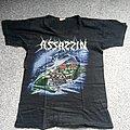 Assassin - TShirt or Longsleeve - Assassin - Interstellar Experience Shirt