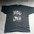 Profanatica - TShirt or Longsleeve - Profanatica - Weeping in Heaven Shirt