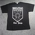 Diocletian - TShirt or Longsleeve - Diocletian - Chaos Disciple Shirt