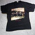 Bathory - TShirt or Longsleeve - Bathory - Blood, fire, death shirt