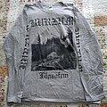 Burzum - TShirt or Longsleeve - Burzum - Filosofem LS