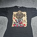 Asphyx - TShirt or Longsleeve - Asphyx 1992 Tour Shirt