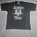 Ancient Rites - TShirt or Longsleeve - Ancient Rites Tour Shirt 1998-99