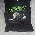 Suffocation - TShirt or Longsleeve - Suffocation - Effigy of the Forgotten