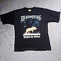 Deströyer 666 - TShirt or Longsleeve - Deströyer 666 - Unchain the Wolves Shirt