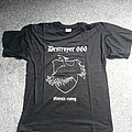 Deströyer 666 - TShirt or Longsleeve - Deströyer 666 - Phoenix Rising Shirt