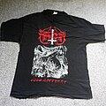 Marduk - TShirt or Longsleeve - Marduk - Opus Nocturne Shirt