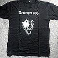 Deströyer 666 - TShirt or Longsleeve - Deströyer 666 - Wolf TS