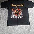 Running Wild - TShirt or Longsleeve - Running Wild - Victory Tour Shirt 2000
