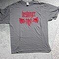 Deströyer 666 - TShirt or Longsleeve - Deströyer 666 - Aware, Beware, War, Shirt