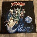 Tankard - Tape / Vinyl / CD / Recording etc - Tankard - alien lp