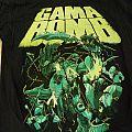 "Gama Bomb ""Atlantis"" Tshirt"
