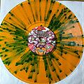 Liquid Sound Company - Tape / Vinyl / CD / Recording etc - Exploring The Psychedelic Limited Vinyl