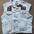 Onslaught - Battle Jacket - New vest