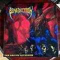 Benediction - Tape / Vinyl / CD / Recording etc - Benediction - The Grand Leveller (Vinyl)