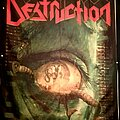 Destruction - Other Collectable - Destruction (Flag)