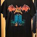 Dark Angel - TShirt or Longsleeve - Dark Angel - Darkness Descends (T-shirt)