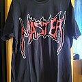 Master - TShirt or Longsleeve - Master (T-shirt)