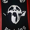 Entombed - Other Collectable - Entombed - Uprising (Flag)