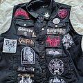 Gehenna - Battle Jacket - My Battlejacket