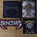 S.O.D. - Patch - patchez